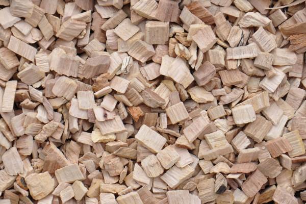 Buchen Räucherholz Holzchips Barbecue